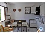 Appartements Vinka - Sreser Kroatien