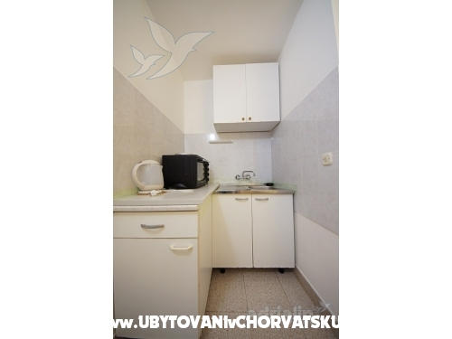 Apartamenty Mratinovi� Sreser - Sreser Chorwacja
