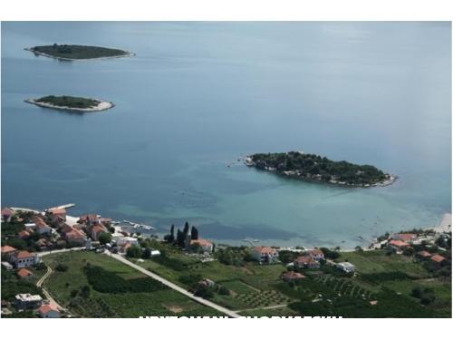 Appartamenti Mratinovi� Sreser - Sreser Croazia