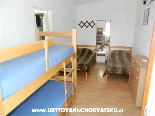 Apartmanok Mratinovi� Sreser - Sreser Horv�torsz�g