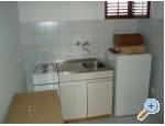 Apartmenty pokoje Urli� - Sreser Kroatien