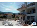 Villa Deak - Sreser Croatie