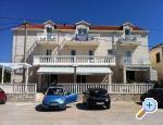 Villa Menalo - Ston Croatia