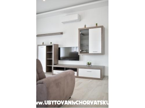 Apartmány J - Sukošan Chorvatsko
