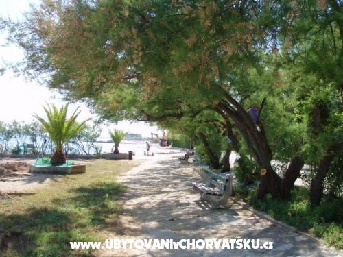 дом на пляже Lola Beach дом Lola - Suko�an Хорватия