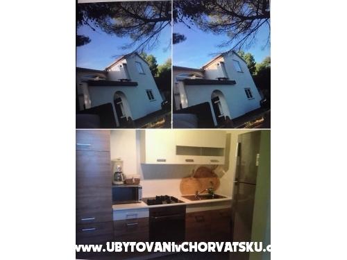 Dům na pláži Lola Beach Dům Lola - Sukošan Chorvatsko