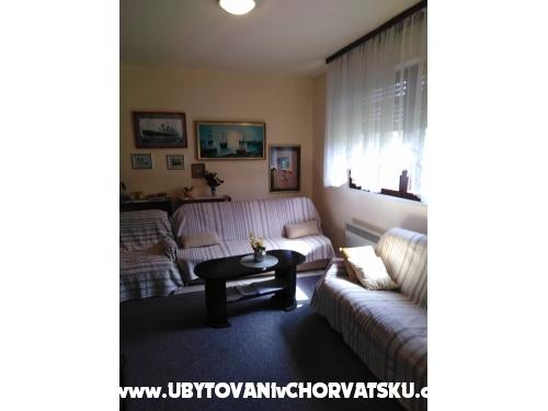 Apartmán Pero - Sukošan Chorvátsko