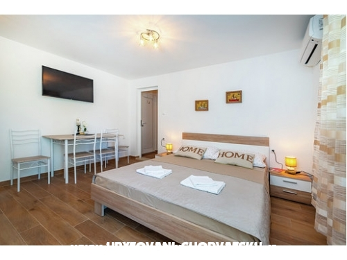 Apartments Ante Sudinja - Suko�an Croatia