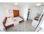 Appartements Ante Sudinja - Sukošan Kroatien