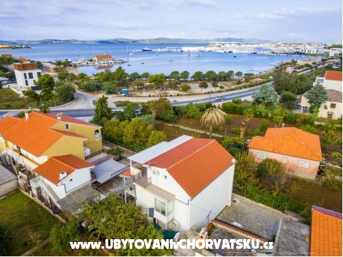 Apartments Ante i Neda - Sukošan Croatia
