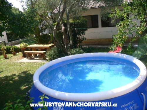 Vacation house Goga - Suko�an Croatia