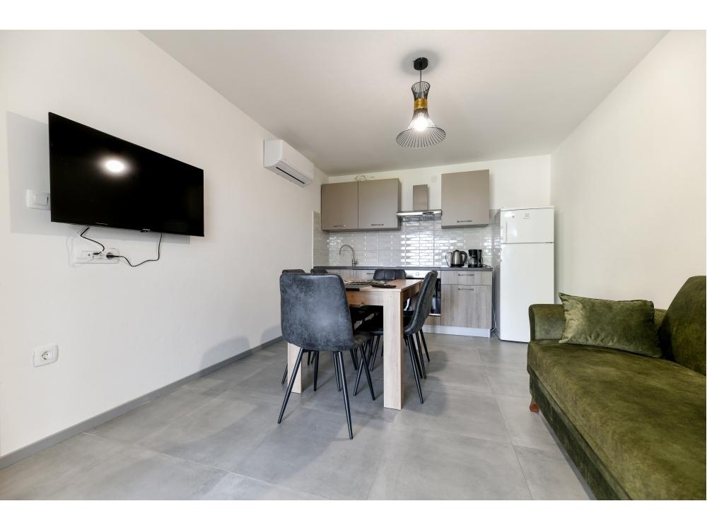 Apartmány Barbir - Sukošan Chorvátsko