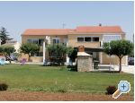 Apartments Barbir - sukosan Croatia