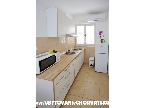 Apartments Budrak - Sukošan Croatia