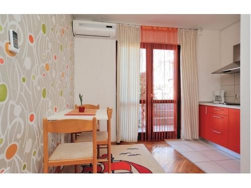 Apartmány Dana - Sukošan Chorvatsko