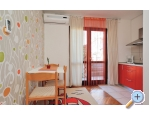 Appartements Dana - Sukošan Kroatien