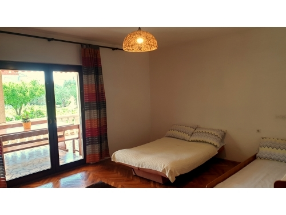 Apartmani Dario - Sukošan Hrvatska