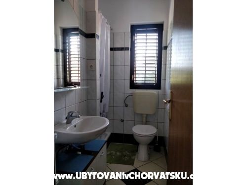 Apartments Dario - Suko�an Croatia
