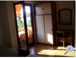 Apartmány Dario - Sukošan Chorvatsko