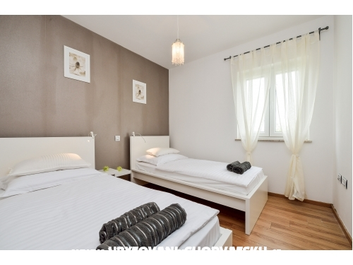 Apartm�ny Feel Good - Suko�an Chorvatsko