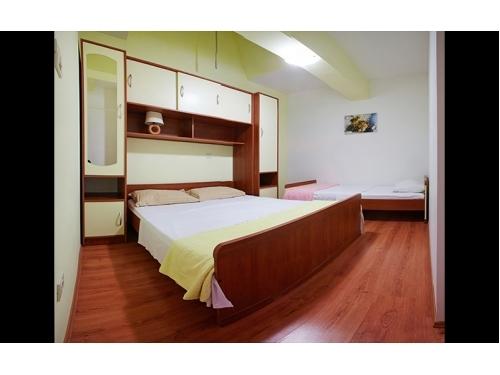 Apartments Gašparović - Sukošan Croatia