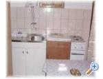 Appartements Grginovi� - Suko�an Kroatien