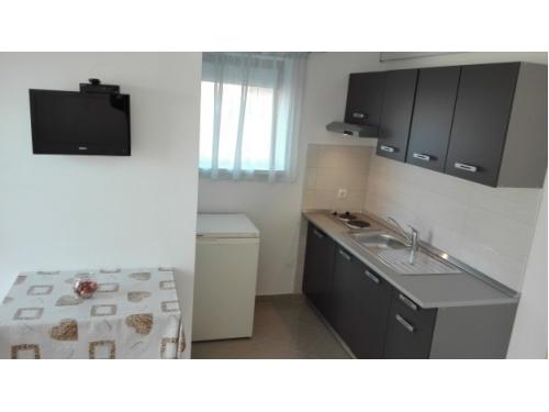 апартаменты Grginovi� - Suko�an Хорватия