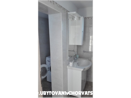 Appartements Grginović - Sukošan Kroatien