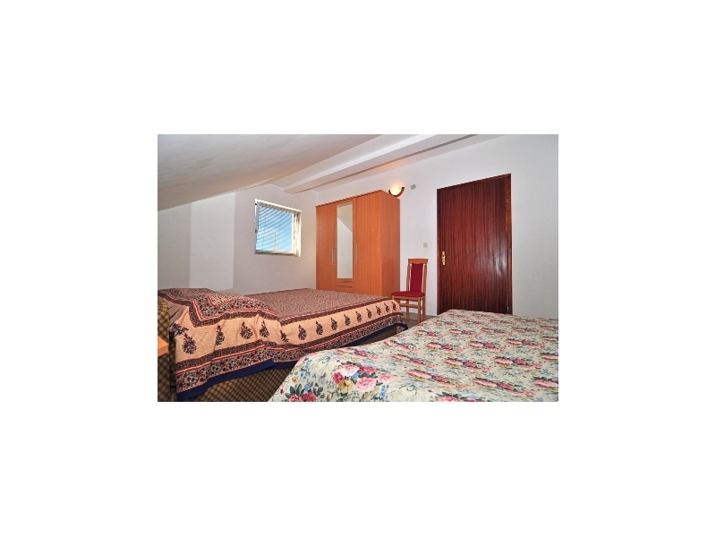 Apartmanok Jerina-Sukosan - Sukošan Horvátország