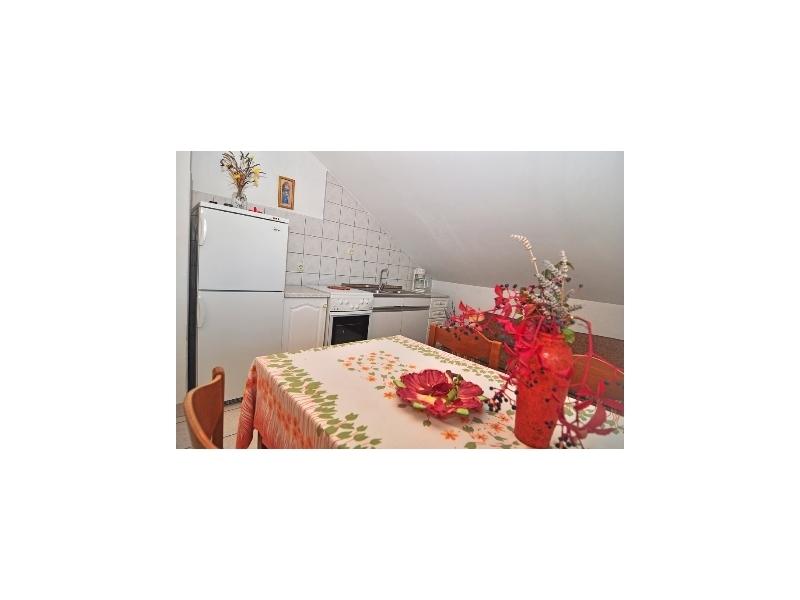 Appartamenti Jerina-Sukosan - Suko�an Croazia