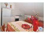 Apartmány Jerina-Sukosan - Sukošan Chorvatsko