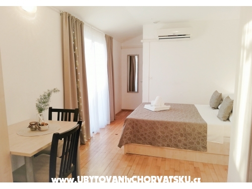 Appartements Kutlesa - Suko�an Croatie