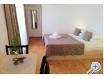 Appartements Kutlesa - Sukošan Kroatien