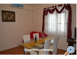 Appartements Mladenka - Sukošan Kroatien