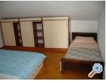 Appartements Oliva - Sukošan Kroatien