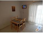 Appartements Šarić - Sukošan Kroatien