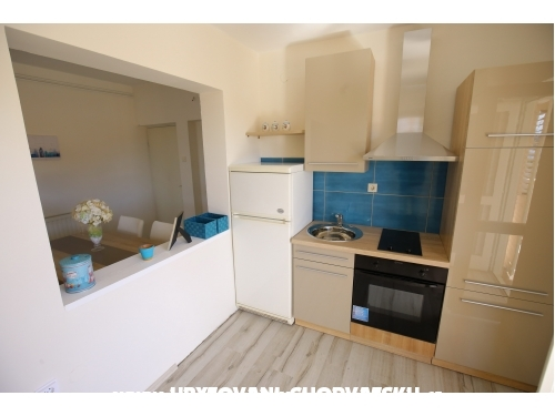 Apartm�ny Sea view - Suko�an Chorvatsko