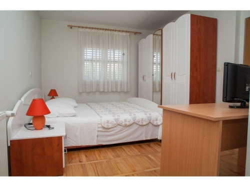 Appartements Slavica - Suko�an Croatie