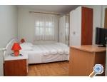 Appartements Slavica - Sukošan Kroatien