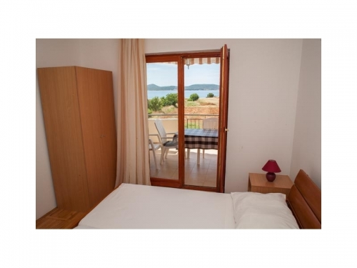 Apartments Slavica - Sukošan Croatia