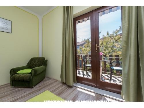 Apartamenty Tonka - Sukošan Chorwacja