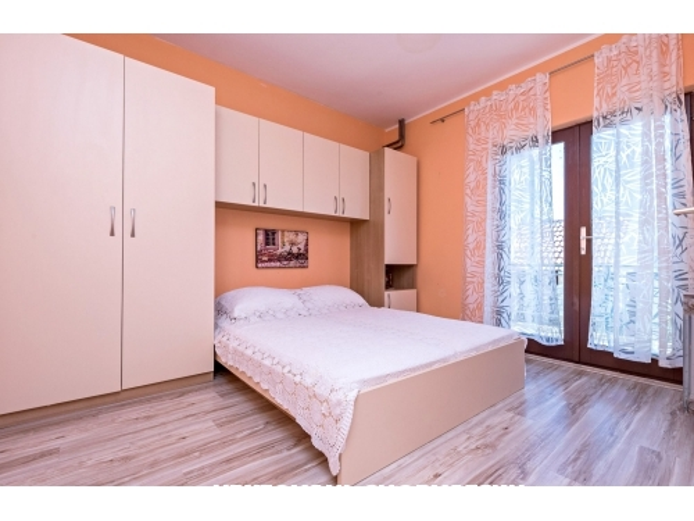 Apartmány Tonka - Sukošan Chorvatsko