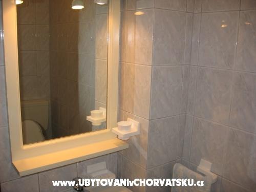 Apartamenty Žeger - Sukošan Chorwacja
