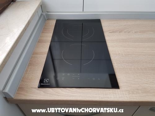 Appartamenti Žeger - Sukošan Croazia