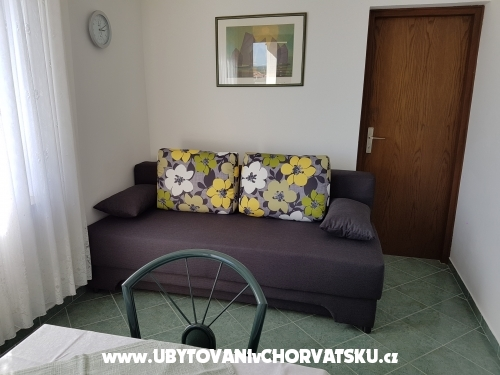 Appartements �eger - Suko�an Croatie