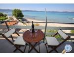 Ferienwohnungen Children paradise - Sukošan Kroatien