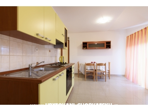 Appartements Cosic - Suko�an Croatie