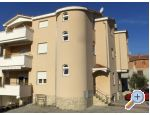 Apartments Cosic, Sukosan, Croatia