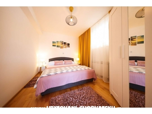 Apartmán ANAI with private  pool - Sukošan Chorvátsko