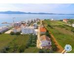 Ferienwohnungen Ela - Sukošan Kroatien